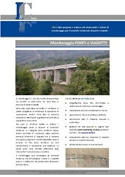 BRIDGE AND VIADUCT MONITORING